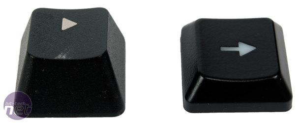 *SteelSeries Apex M800 Review SteelSeries Apex M800 Review - Performance