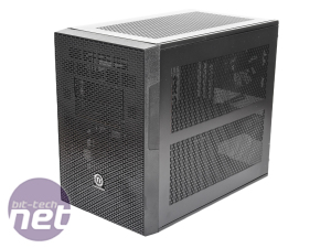 Thermaltake Core X1 Review