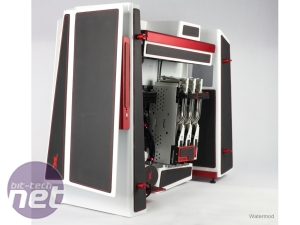Bit-tech Modding Update - March 2015 in association with Corsair