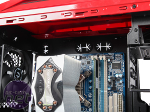 BitFenix Aegis Review BitFenix Aegis Review - Performance Analysis and Conclusion