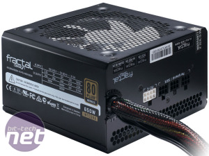 *Fractal Design Integra M 650W Review Fractal Design Integra M 650W Review