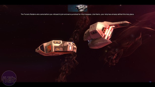 Homeworld: Remastered Collection Review
