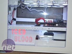 Mod of the Month February 2015 in association with Corsair Iced Blood by stealth80