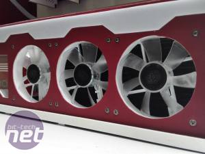 Mod of the Month March 2015 in association with Corsair SPEED RACER by Mario Viana