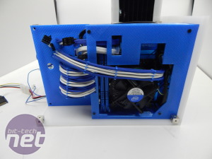 Mod of the Month March 2015 in association with Corsair ITX Architecture by GregEl