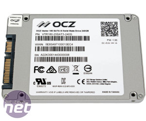 OCZ Vector 180 Review (240GB, 480GB & 960GB)