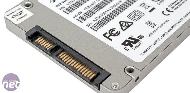 OCZ Vector 180 Review (240GB, 480GB & 960GB) OCZ Vector 180 Review - Test Setup