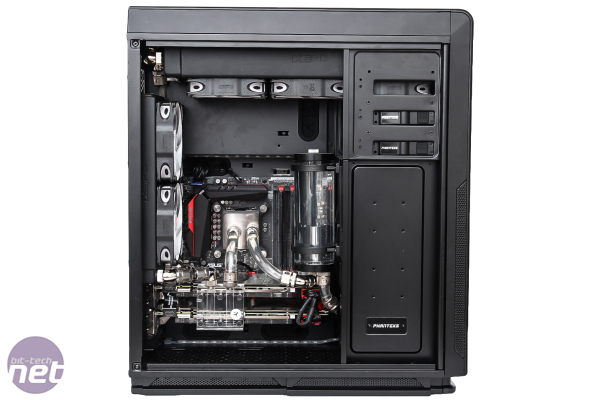 Overclockers UK Infin8 Nebula Gaming PC Review