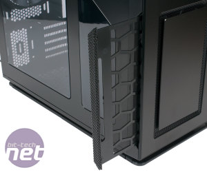 *Phanteks Enthoo Mini XL Review Phanteks Enthoo Mini XL Review