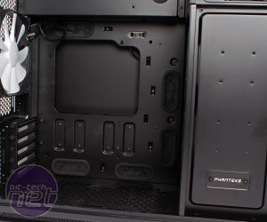 *Phanteks Enthoo Mini XL Review Phanteks Enthoo Mini XL Review - Interior