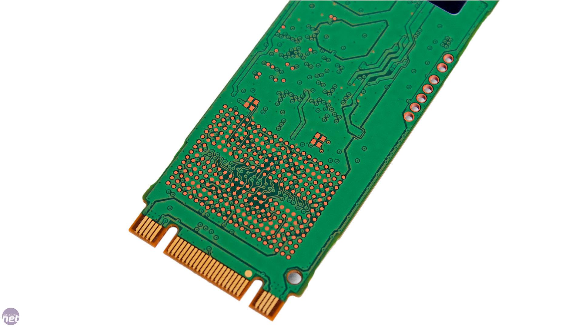 Samsung Ssd 850 Evo M2 500gb And Msata 1tb Review 250gb Nda