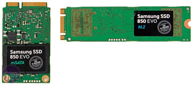 *Samsung SSD 850 EVO M.2 500GB and mSATA 1TB Review **NDA 31/03/15 3PM** Samsung SSD 850 EVO M.2 and mSATA Review - Performance Analysis and Conclusion