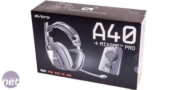 The winner of the Astro A40 with MixAmp Pro (2015) competition  The winner of the Astro A40 with MixAmp Pro (2015) competition