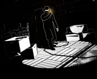 White Night Review