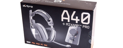 Win an Astro A40 with MixAmp Pro (2015)