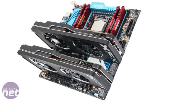 ASRock X99 Extreme 11 Review ASRock X99 Extreme 11 Review - Test Setup