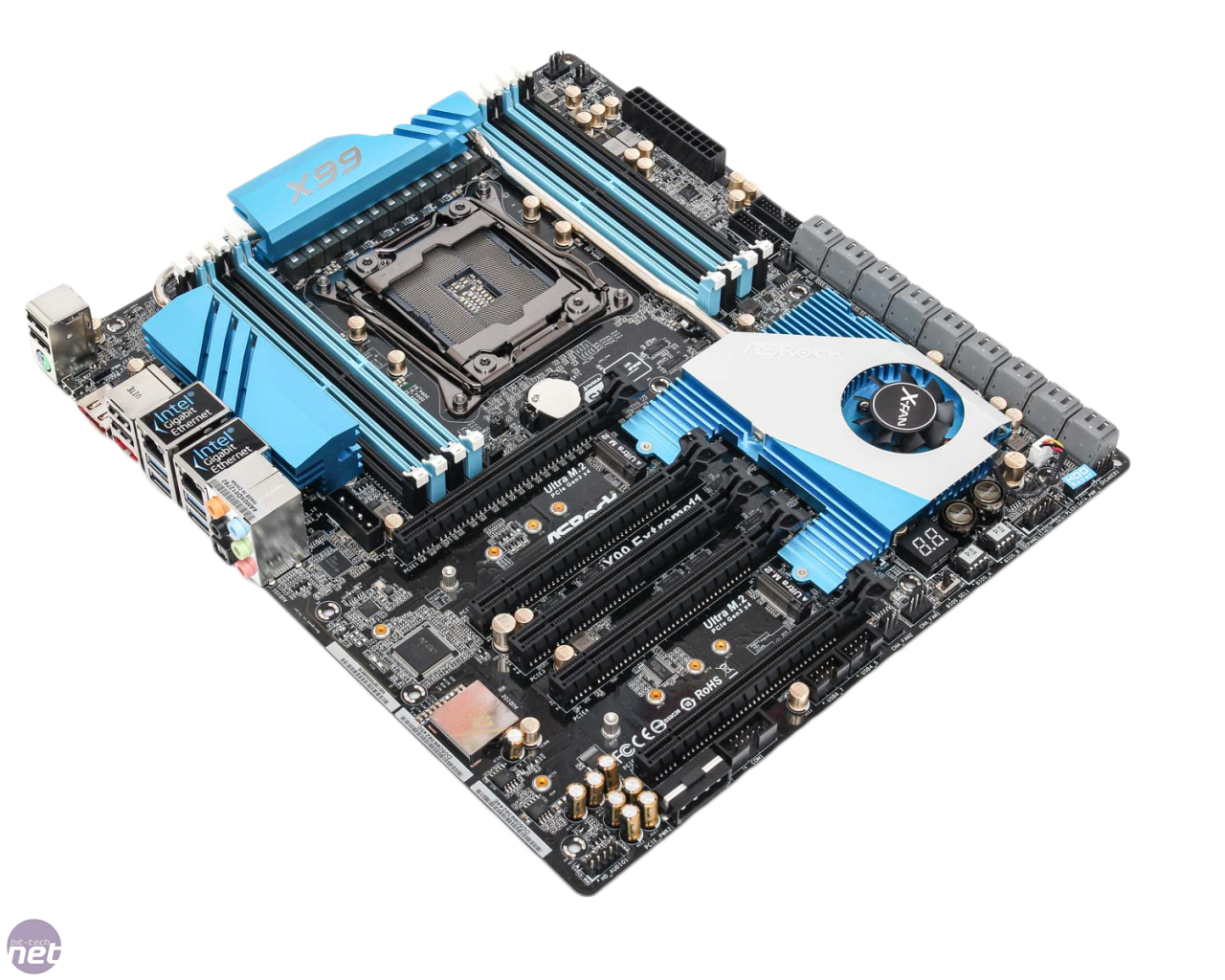 ASRock X99 Extreme 11 Review | bit-tech net