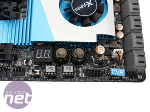ASRock X99 Extreme 11 Review