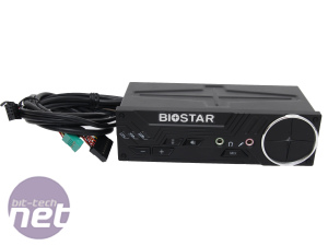 Biostar Gaming Z97X Review
