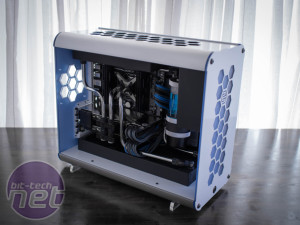 Bit-tech Modding Update - April 2015 in association with Corsair
