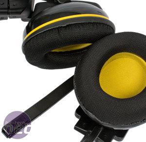 Corsair Gaming H2100 Review