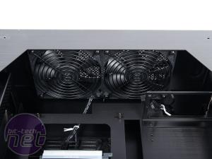 *Lian Li PC-O5SX Review Lian Li PC-O5SX Review - Interior