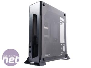 *Lian Li PC-O5SX Review Lian Li PC-O5SX Review