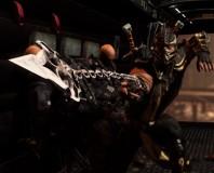 Mortal Kombat X Review