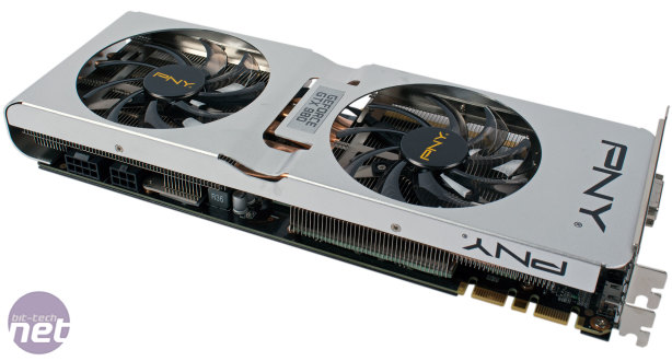 PNY GeForce GTX 980 OC2 Pure Performance Review