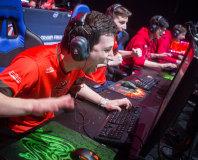 The Wargaming.net League Grand Finals 2015