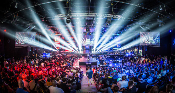 The Wargaming.net League Grand Finals 2015