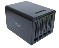 Thecus N4310 Review