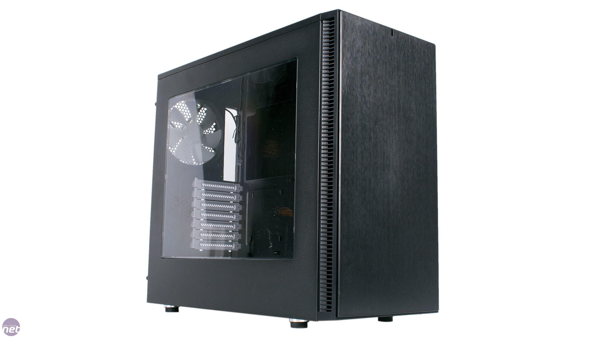 Fractal design define s review bit for Define architect