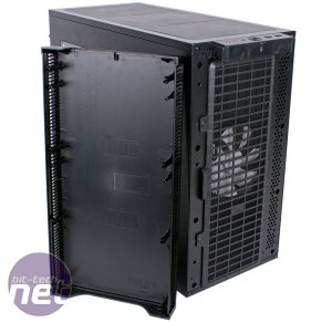 *Fractal Design Define S Review Fractal Design Define S Review