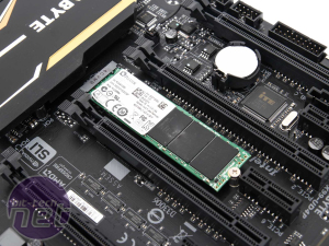 Gigabyte GA-X99-UD4P Review