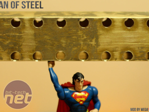 Mod of the Month April 2015 in association with Corsair Man of Steel by MegaSkot