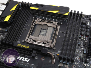 MSI X99A XPOWER AC Review