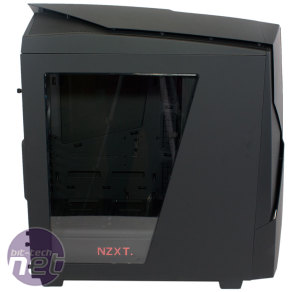 NZXT Noctis 450 Review