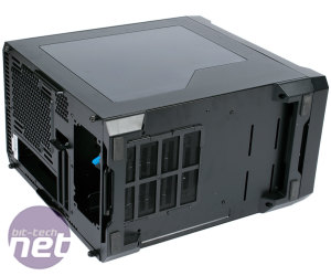 *Phanteks Enthoo EVOLV ITX Review Phanteks Enthoo EVOLV ITX Review