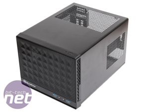 SilverStone Sugo SG13 Review