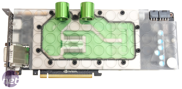 Water-cooling Nvidia's Titan X
