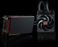 AMD Radeon R9 Fury X Review