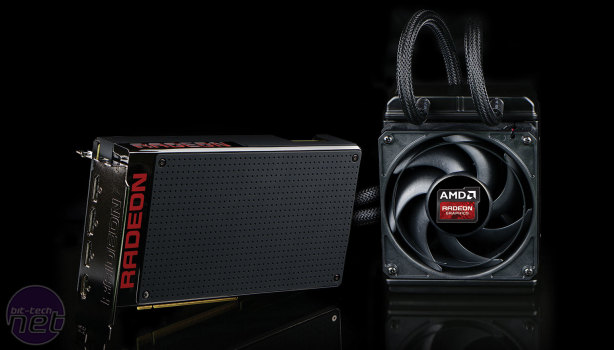 *AMD Radeon R9 Fury X Review  AMD Radeon R9 Fury X Review