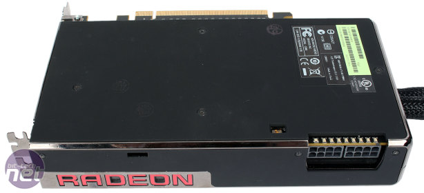 *AMD Radeon R9 Fury X Review  AMD Radeon R9 Fury X Review - The Card