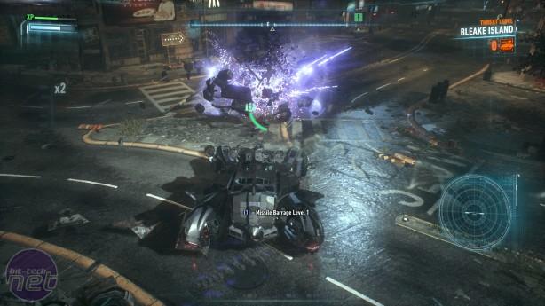 Batman: Arkham Knight Review [ASAP] Batman: Arkham Knight Review