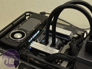 Bit-tech Modding Update - May 2015 in association with Corsair