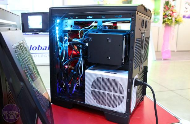 Computex 2015 - Day 1 Computex 2015 - Raijintek