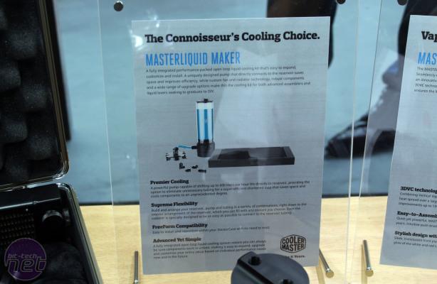 Computex 2015 - Day 1 Computex 2015 - Cooler Master