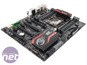 Gigabyte X99-Gaming 5P Review