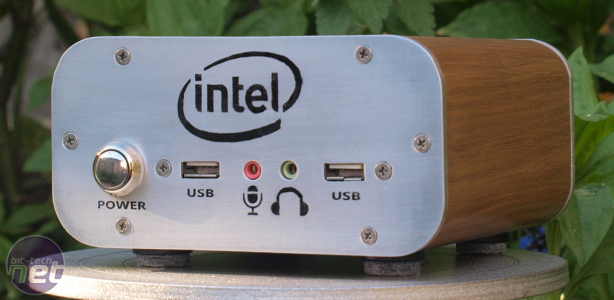 Intel NUC Case Design Competition 2014: The Finished Projects